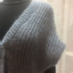 LANG YARNS - Mohair Weste aus Mohair Trend