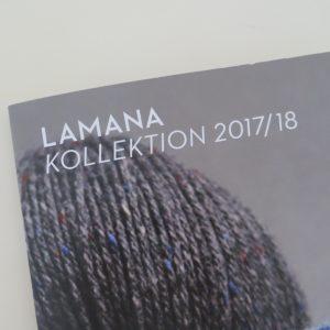 LAMANA Kollektion 2017/18